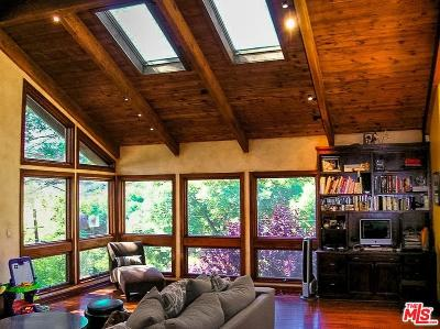 Calabasas Rental For Rent: 554 Mountain Green Drive