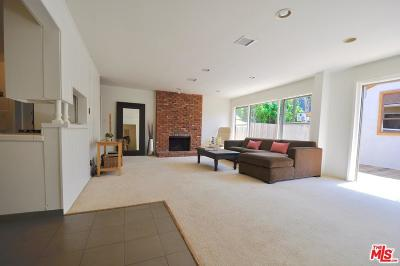 Single Family Home For Sale: 3251 Wade Street