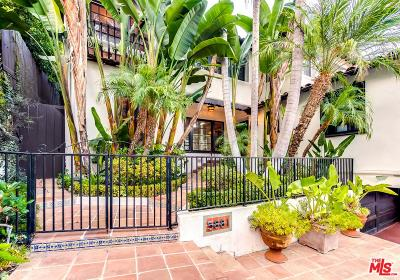 Los Angeles Single Family Home For Sale: 5881 Locksley Place