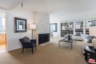 Los Angeles Condo/Townhouse For Sale: 1833 Fairburn Avenue #106