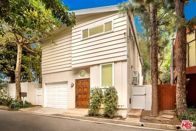 Beverly Hills Single Family Home For Sale: 9959 Westwanda Drive