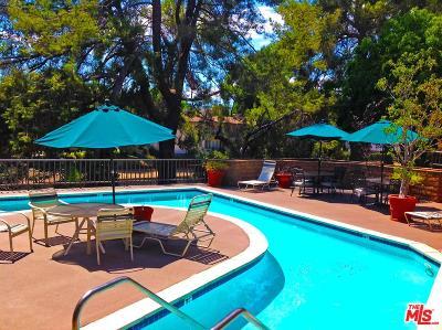 Sherman Oaks Rental For Rent: 13331 Moorpark Street #203