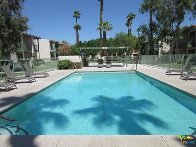 Cathedral City Condo/Townhouse For Sale: 24 Lakeview Circle