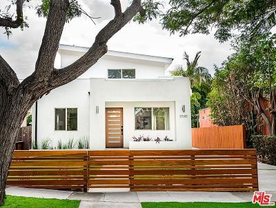 Single Family Home For Sale: 12102 Herbert Street
