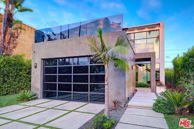 Single Family Home Sold: 424 North La Jolla Avenue