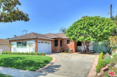 Single Family Home For Sale: 13113 Morningside Way