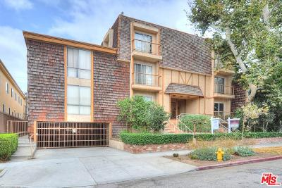 Los Angeles Condo/Townhouse For Sale: 2141 South Bentley Avenue #202