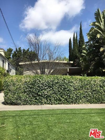 Los Angeles County Rental For Rent: 2276 North Beachwood Drive #202