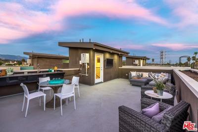 Los Angeles County Single Family Home For Sale: 2914 Glenhurst Avenue