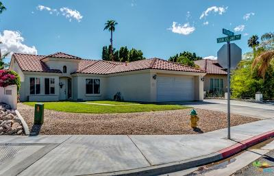 Cathedral City Single Family Home For Sale: 69293 Rosemount Road