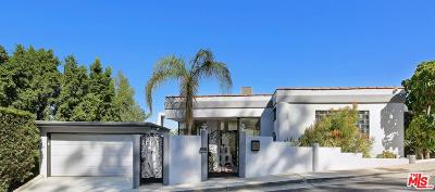 Los Angeles Single Family Home For Sale: 3460 North Oak Glen Drive