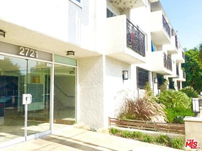 Santa Monica Condo/Townhouse For Sale: 2721 2nd Street #108