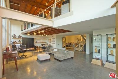 Venice Single Family Home For Sale: 2100 Abbot Kinney Blvd