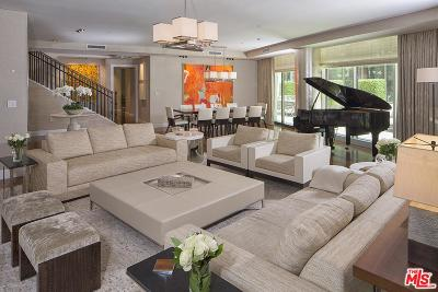 Los Angeles Condo/Townhouse For Sale: 1 West Century Drive #TH A