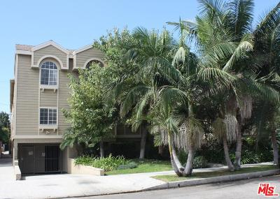 Los Angeles County Condo/Townhouse For Sale: 3651 Jasmine Avenue #106