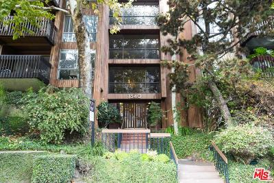 Los Angeles Condo/Townhouse For Sale: 1340 South Beverly Glen #312