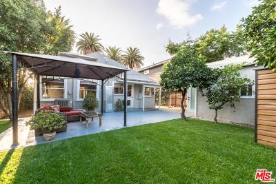 Los Angeles Single Family Home For Sale: 328 North Hobart