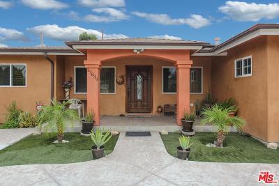 Northridge Single Family Home For Sale: 17839 Osborne Street