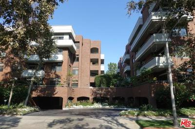 Beverly Hills Condo/Townhouse For Sale: 200 North Swall Drive #359