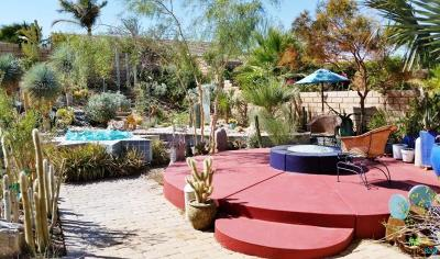 Palm Springs Single Family Home For Sale: 3627 Cliffrose Trails
