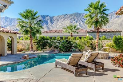Palm Springs Single Family Home For Sale: 3059 Monte Azul