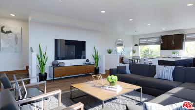 Los Angeles Single Family Home For Sale: 13117 West Victory Boulevard