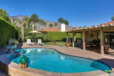 Palm Springs Single Family Home For Sale: 2799 Alondra Way