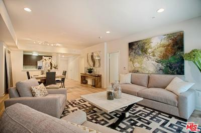Los Angeles Condo/Townhouse For Sale: 436 South Virgil Avenue #207