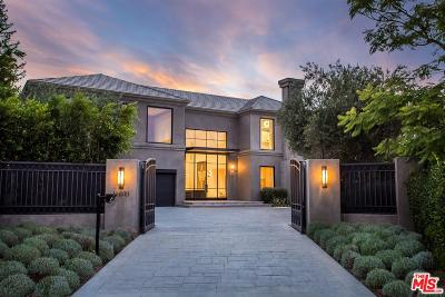Beverly Hills Single Family Home For Sale: 12071 Crest Court