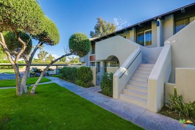 Palm Springs CA Condo/Townhouse For Sale: $215,000