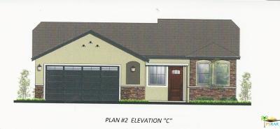 Yucaipa Single Family Home For Sale: 33813 Carson Lane