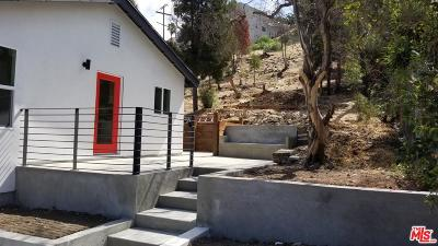 Los Angeles Single Family Home For Sale: 2862 Phelps Avenue