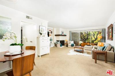 Los Angeles Condo/Townhouse For Sale: 243 South Barrington Avenue #B6