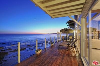 Malibu Single Family Home For Sale: 26962 Malibu Cove Colony Drive