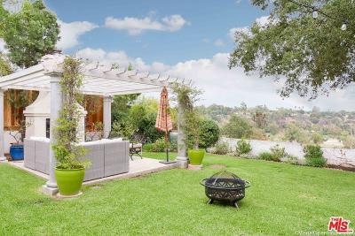 Pasadena Single Family Home For Sale: 1690 La Vista Place