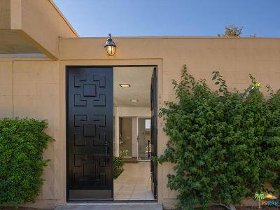 Palm Desert Condo/Townhouse For Sale: 72485 El Paseo #1116
