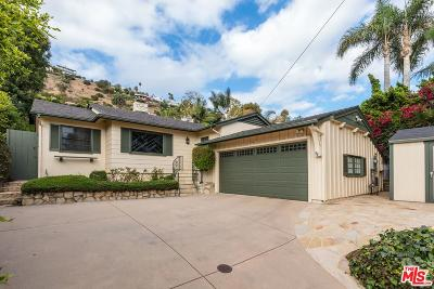 Malibu Single Family Home For Sale: 21609 Pacific Coast Highway