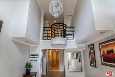Los Angeles Condo/Townhouse For Sale: 739 Lorraine #404