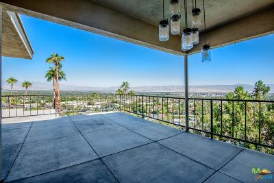 Palm Springs Condo/Townhouse For Sale: 2138 Southridge Drive