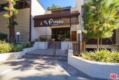 Culver City Condo/Townhouse For Sale: 5900 Canterbury Drive #A-303