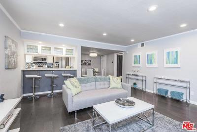 Culver City Condo/Townhouse For Sale: 4190 Duquesne Avenue #1