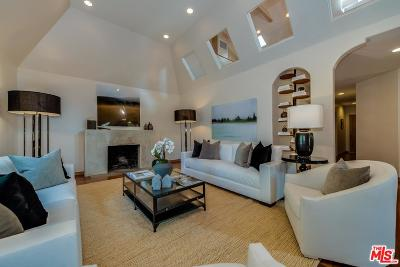 Sunset Strip - Hollywood Hills West (C03) Condo/Townhouse For Sale: 7250 Franklin Avenue #206