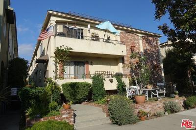 Santa Monica Condo/Townhouse For Sale: 1325 9th Street #7