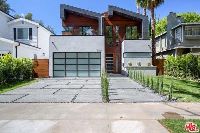 Studio City Single Family Home For Sale: 4207 Beeman Avenue