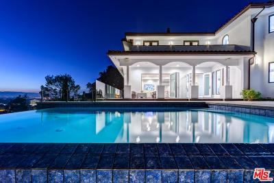 Sherman Oaks Single Family Home For Sale: 15234 Rayneta Drive