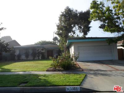 Single Family Home Pending: 5532 West 62nd Street