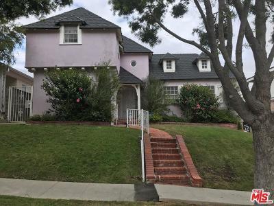 Single Family Home Closed: 5254 Maymont Drive
