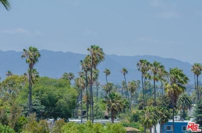 Marina Del Rey Condo/Townhouse Sold: 4316 Marina City Drive #306G