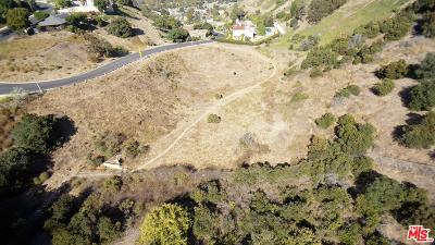 Los Angeles Residential Lots & Land For Sale: 3986 South Cloverdale Avenue