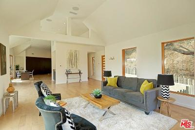 Beverly Hills Single Family Home For Sale: 10110 Cielo Drive